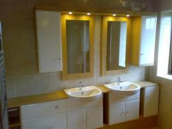 Tyler sons tyler and sons are domestic builders in for Bathroom builders leicester